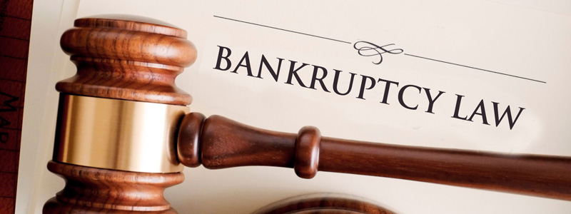 Bankruptcy in Law Indiana